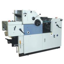 Máquina de impressão offset de cor única (AC47I)