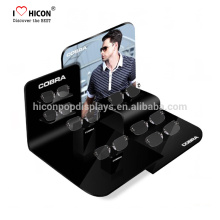 Increase Your Sale And Provide Convenient To Your Customers Desktop Acrylic Sunglasses Store Retail Display Stand