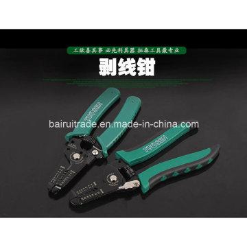 Pince de coupe d'extrémité de décolleur de fil de la Chine 150mm 200mm