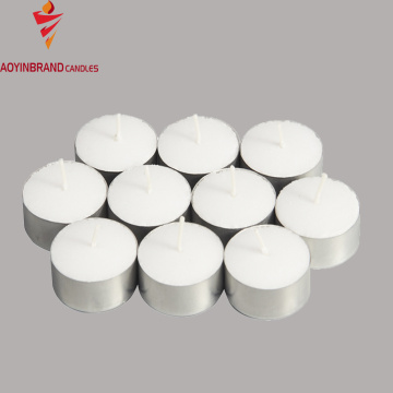 lilin pesta parafin lilin tealight candle murah