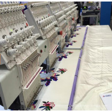 6 Heads Computerized Embroidery Machine for T-shirt, Fat Embroidery OEM-906C,1202C price