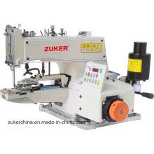 Zuker Juki Direct Drive bouton Attacher la Machine à coudre industrielle (ZK1377D)