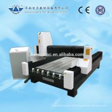 2015 China Best-seller máquina CNC de cinzeladura de pedra com Servo Motor