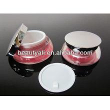 2013 New Acrylic Jar 15ml