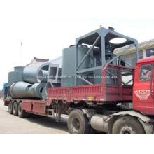 XSG Industrial Kurkuma Pulver Flash Verdampfung Trockner