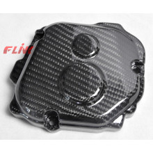 Carbon Fiber Engine Cover K1062 for Kawasaki Zx10r 2016