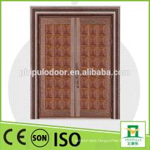 Bulletproof door and windows for bank building from YongKang