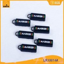 Rubber Puller in Zipper Slider LR10014
