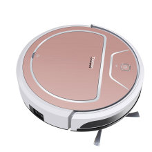 Sweeping Robot Wet and Dry Intelligent Household Automatic Vacuum Cleaner Scrubbing and Mopping Machine
