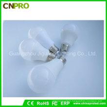 LED Factory Wholesale Low Voltage AC DC 48V 9W A19 LED Bulb Lamps