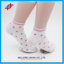 Summer Fashion Breathable Thin Causal Ankle Socks