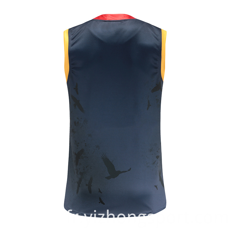 Custom Rugby Wear Vest