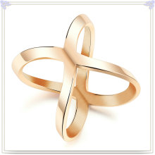 Accesorios de moda joyería de moda anillo de acero inoxidable (SR797)