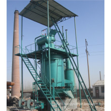 Small Single Stage Coal Gasifier with High Effect Good Saling