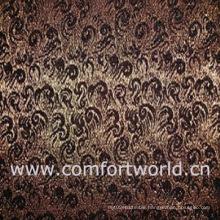 Jacquard Sofa Fabric (SAZD00695)