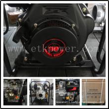 """Low Pressure High Volume Diesel Water Pumps (4"""")"""