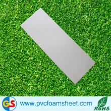 Fabricante da placa da espuma da propaganda do PVC / placa UV da espuma do PVC da impressão