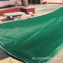 125GSM Dark Green Mono Shade Net