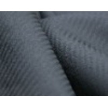 Tela de forro de tejido de tejido de punto de espina de pescado