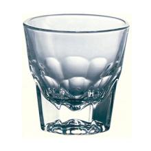 Vidrio de Whisky de 4.5oz / 135ml / Vidrio De Tiro