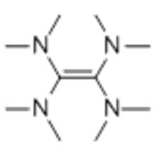 1,1,2,2-éthénététramine, N1, N1, N1 ', N1', N2, N2, N2 ', N2'-octaméthyl- CAS 996-70-3