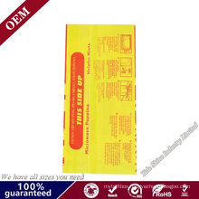 Wholesale Custom Logo Printed Reasuable Microwave Wholesale Popcorn Paper Bag for Sale
