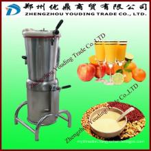 Hot sale commercial fruit juice machine / fruit juicer