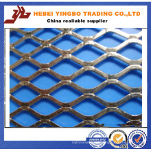 Heavy Duty Mild Steel Expanded Metal Work Platform
