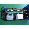 CE approved small Inverter IGBT DC electrode welder portable welding machine