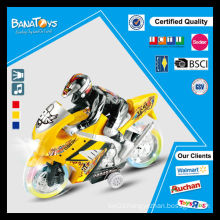 New toys mini motorcycle with man kids motorcycle
