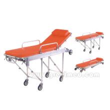 Hôpital usage Medical Ambulance civière