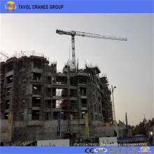Model 6018 Electric Tower Crane for Construction
