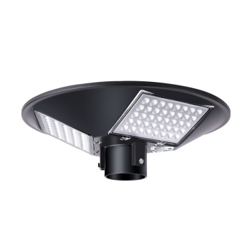 Outdoor UFO 15W Solar LED Garden Light