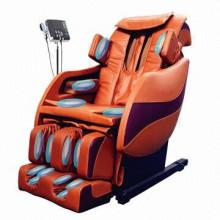 MP3 Musik Elektrische 3D Schwerelosigkeit Massage Stuhl