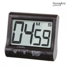 Digital Kitchen Timer Large Digits, Loud Alarm, Magnetic Stand