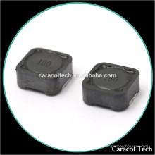 Tiny SMD 33uH Power Inductor Coil para iluminação LED