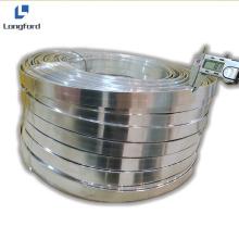 Hot sale 1060 1070 3003 8011 cable Alloy Aluminum Strip/Coil for foil