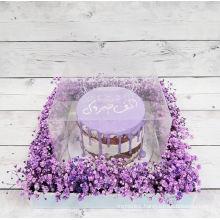 Clear Acrylic Food Covers Acrylic Cake Display