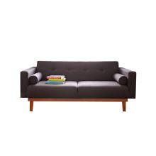 El sofá superventas de la tela de los muebles caseros modernos fijó