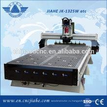 1325 УВД автоматически 3d гравировка стекла с ЧПУ, Гравировка машины