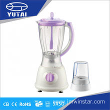 2 in 1 PC Jar Blender