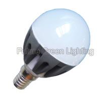 G45 E14 Bombilla LED 300lm 3W 2700k-7000k