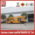 Foton 12m aerial work platform truck for sale