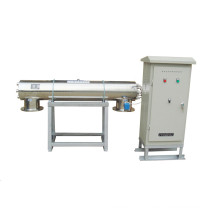 Automatic Self-Cleaning UV Sterilizer Water Disinfection