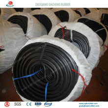 Rubber Waterstop in Concrete Construction / Water Swelling Rubber Water Stop