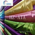 Good Quality 100GSM 150cm Printed Satin Fabric