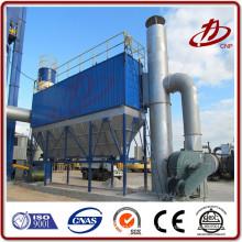 Holzbeutelfilter für Zement-Industrie-Staubabscheider