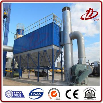 Фильтр для деревянных мешков для промышленного пылеуловителя цемента