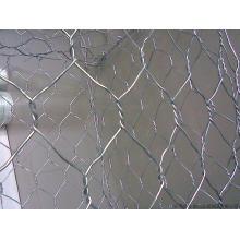 """1"""" Galvanized Hexagonal Wire Mesh"""