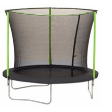 Professional Wholesale 8FT Fitness Trampoline